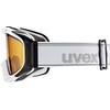 UVEX g.gl 300 LGL goggles wit